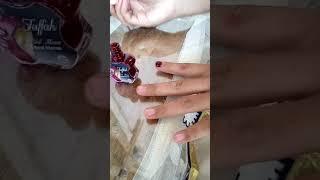 [1.55 MB] Tuffah Nail Henna