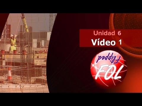 Unidad 6 Vídeo 1 Flipped Fol El Contrato De Trabajo Youtube