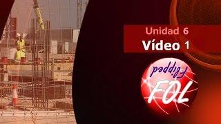 Unidad 6. Vídeo 1. Flipped FOL. El contrato de trabajo