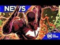 BATMAN: THE RED DEATH – Evil Dark Knight Origin Revealed + More News
