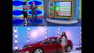 The Price is Right (9/25/15)   Decades Week: 2010s   Highlights   (Debut of Vend-O-Price!)