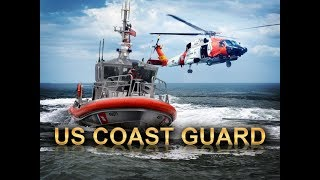 Top 5 reasons to join the Coast Guard