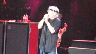 Bob Seger- Rock and Roll Never Forgets