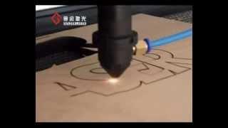 Laser Cutter Wood MDF Balsa Plywood, Laser Cutter Machine