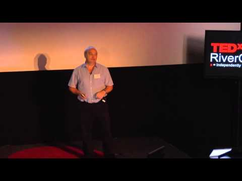 Collaboration, biodiversity and sustainable farming: Graham Hartwell at TEDxRiverCalder
