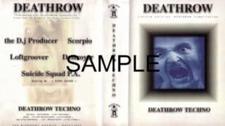 DEATHROW TECHNO PURE ENERGY DJ PRODUCER FIRST 10 MINS