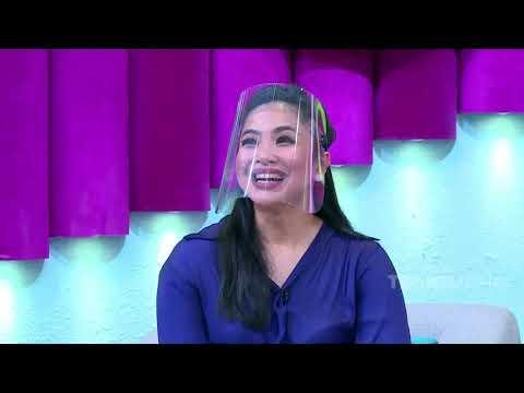 Kocaknya Tante Lala Si Ibu Pengajar Pancasila Yang Viral Best Moment Rumpi (2/10/20)