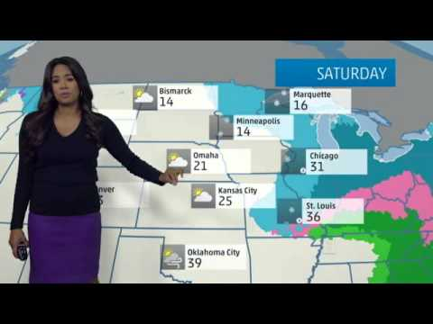 chicago's-weather-forecast-for-december-13,-2013