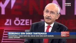 Türkiye'nin Nabzı Özel -Kemal Kılıçdaroğlu