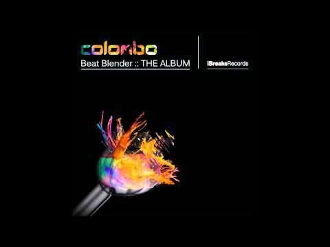 Colombo - Beat Blender (The Album) - iBreaks Records [Minimix]