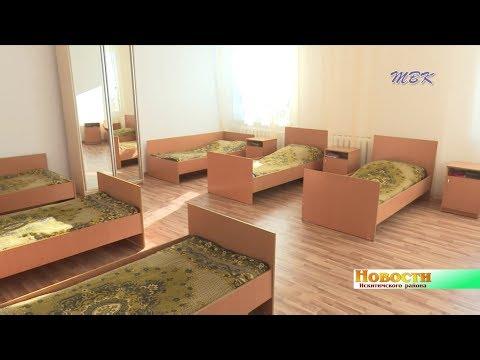 Один из реабилитационных центров для наркозависимых Искитимского района признан лучшим в НСО