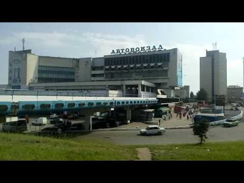 Автовокзал Днепр (Днепропетровск)