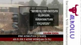 Tim Komutanı Teğmen Pimini Çekip Elbombasını verdi - 4 Asker Şehit - İNANILMAZ OLAY