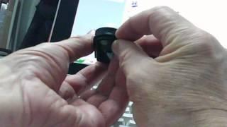 Інструкція по користуванню 4-х режимної міні відеокамери Турнига