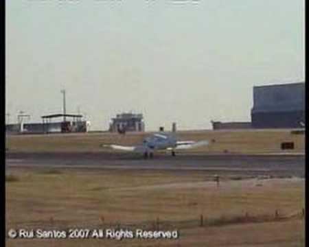 UTS Geophysics Pacific Aerospace 750XL