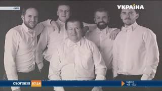 Двадцять чоловіків узяли участь у соціальному проекті «Батько»
