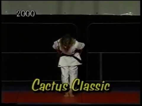 wayne dalglish martial arts