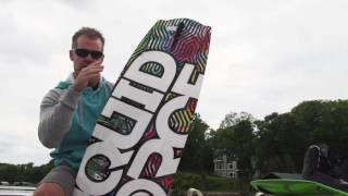 2016 Liquid Force Trip Wake board-Review-The-House.com