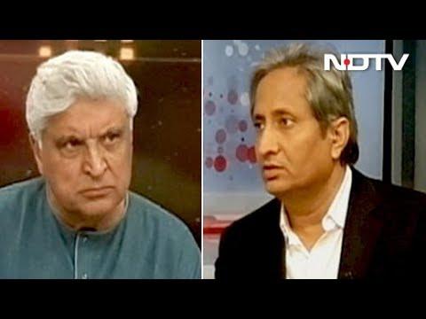 PM Modi के गैर राजनीतिक इंटरव्यू पर Javed Akhtar की टिप्पणी