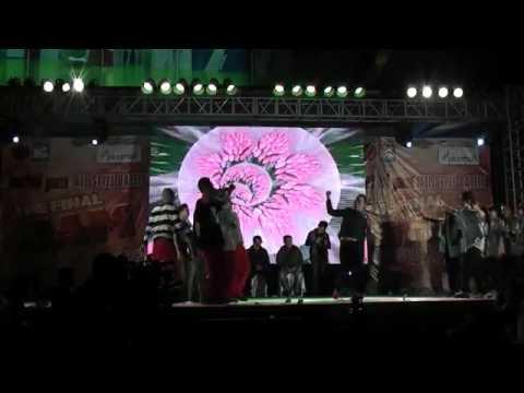 Hanoi Jam - Big Brother vs C A P