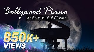 Bollywood Piano Instrumental: Stress Relief, Calm Music, Sleep, Healing Therapy, Spa | #GOLDSMTH