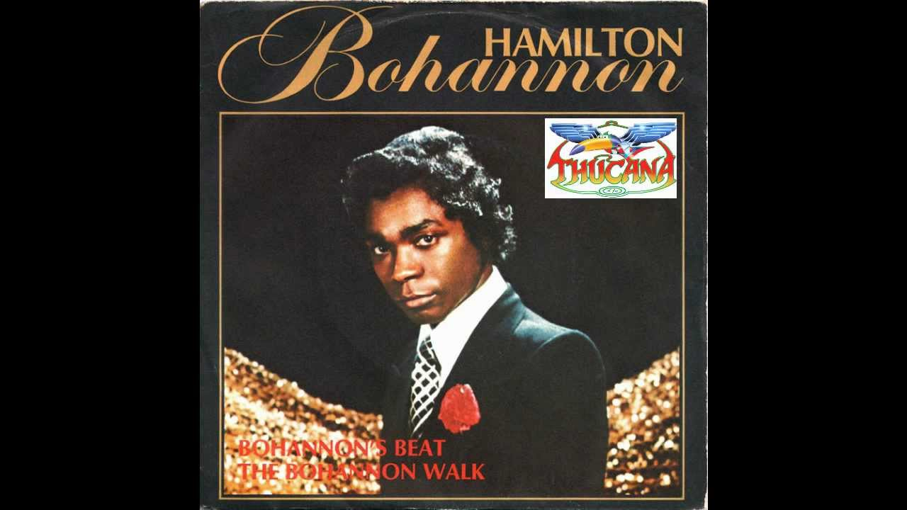Hamilton Bohannon Bohannon Wake Up