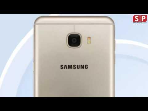 เปิดตัวอีกแว้วว!!! Samsung Galaxy C7 พร้อม RAM 4 GB,จอ 5.7 นิ้ว FullHD,ราคา 14,000 บาท
