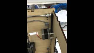 Y-Axis Mbot Cube Motor - Functioning