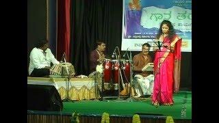 Ninna Savinenape by Anupama BK