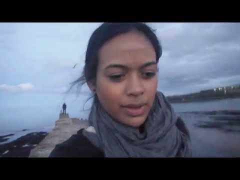 St Andrews Vlog #1