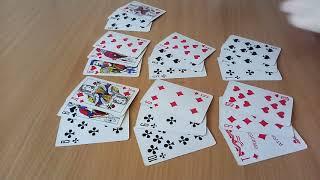 ♣КРЕСТОВЫЙ КОРОЛЬ, ближайшее будущее, цыганский расклад, онлайн гадание на игральных картах