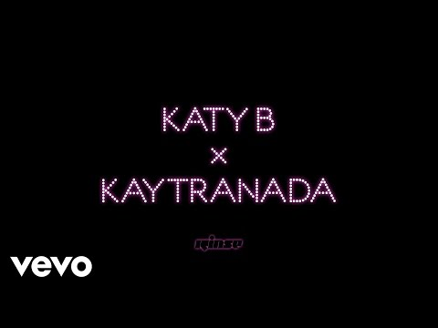 Katy B, KAYTRANADA - Honey