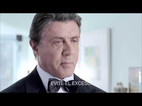 Tecate (01) - Te hace falta ver más box - con Sylvester Stallone