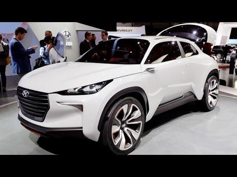 Hyundai Kona l upcoming cars in india 2017 2018 l New i20 based Compact SUV