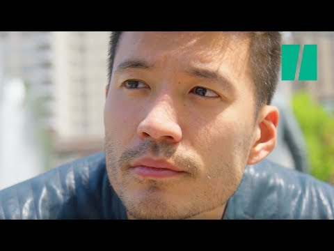 Kevin Kreider On Dating While Asian | Perspectives