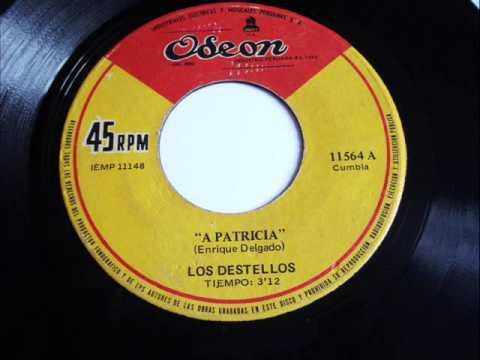 Los Destellos - A patricia
