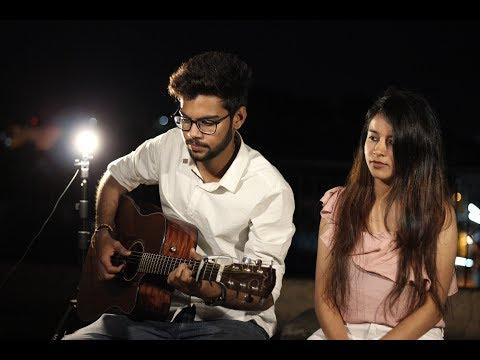 Aaya Na Tu   Unplugged   Arjun Kanungo   Momina Mustehsan   Cover