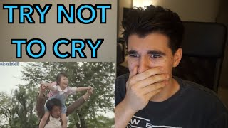TRY NOT TO CRY CHALLENGE! (REALLY SAD)