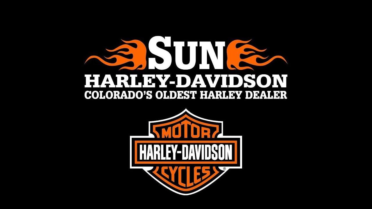 Harley Davidson® Dealers in Denver - Harley Davidson
