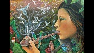 Jornada de Iniciação ao Espírito do Rapé / Tabaco