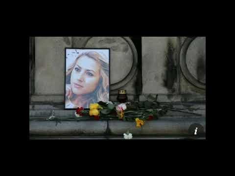 The murder of  Bulgarian Journalist Viktoria Marinova