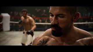 Boyka fight scenes with song till I did eminem