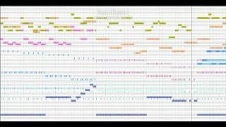 楽譜製作サイト PC http://scorepro.web.fc2.com/ 携帯 http://k1.fc2.c...