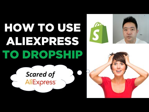 How to use Aliexpress for Dropshipping in 2020 | Guide on When and How to Use Aliexpress Effectively thumbnail