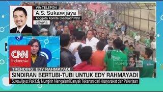 Download Video Sindiran Bertubi-tubi untuk Edy Rahmayadi MP3 3GP MP4