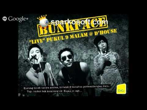 Bunkface Live Chat #DGBFTour
