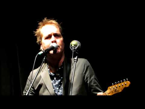 CHUCK PROPHET @ THE MISSION EXPRESS @ Eddie's Attic 2018