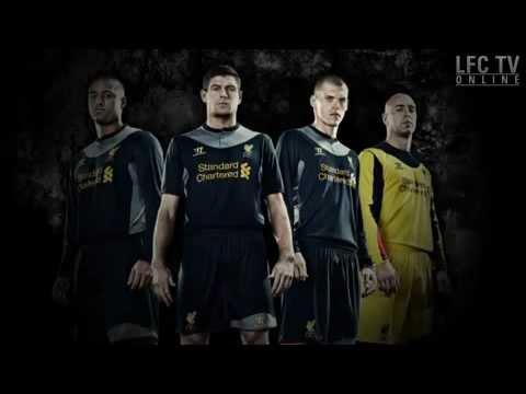 brand new 83257 250d2 LFC Away Kit for 2012/13 season- Liverpool FC