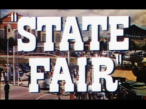 Trailer do filme State Fair
