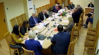 2019-12-09 Socialinių reikalų ir darbo komiteto posėdis thumbnail